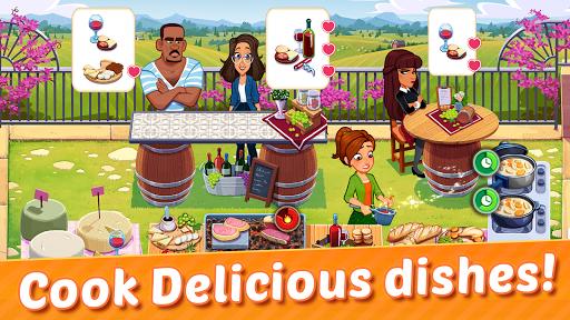Delicious World screenshot 2
