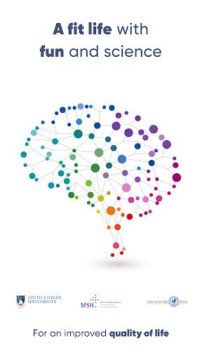 NeuroNation screenshot 1
