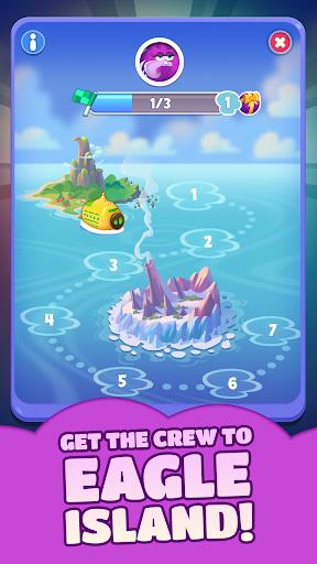 Angry Birds Dream Blast screenshot 2