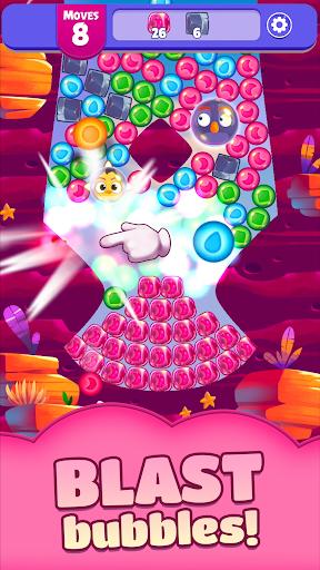 Angry Birds Dream Blast screenshot 3