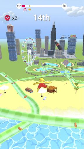 aquapark.io screenshot 2