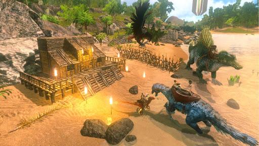 ARK - Survival Evolved screenshot 1