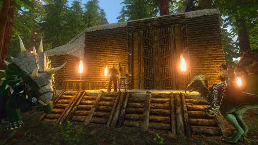 ARK - Survival Evolved screenshot 3