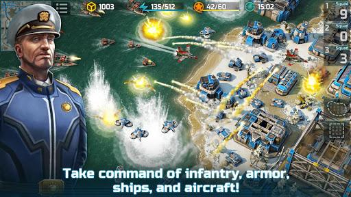 Art of War 3 screenshot 2