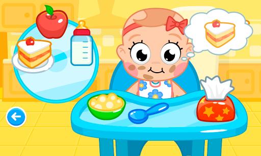 Baby care screenshot 2