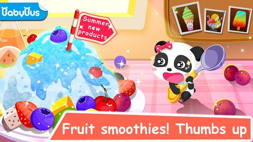 Baby Panda's Ice Cream Shop screenshot 1