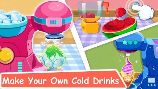 Baby Panda's Ice Cream Shop screenshot 2