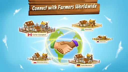 Big Farm - Mobile Harvest screenshot 3