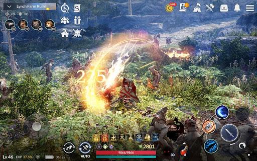 Black Desert Mobile screenshot 3