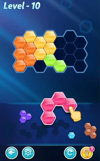 Block! Hexa Puzzle screenshot 1