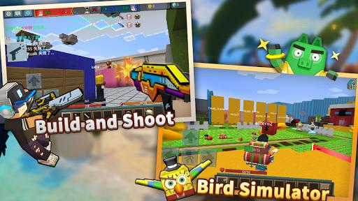 Blockman GO screenshot 3
