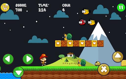 Bob's World - Super Adventure screenshot 1