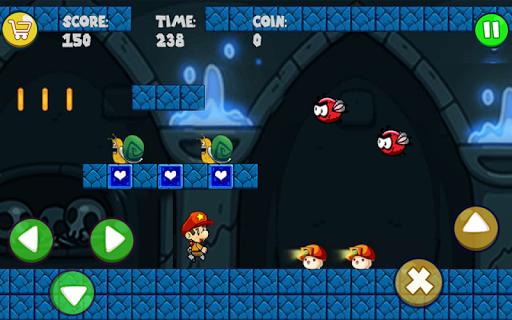 Bob's World - Super Adventure screenshot 2