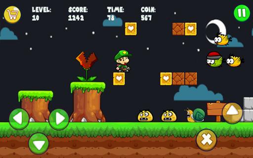 Bob's World - Super Adventure screenshot 3