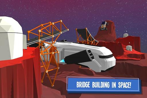Build a Bridge! screenshot 3