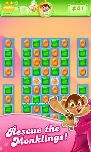 Candy Crush Jelly Saga screenshot 3