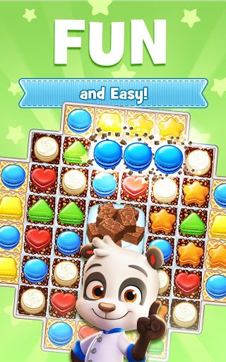 Cookie Jam screenshot 3