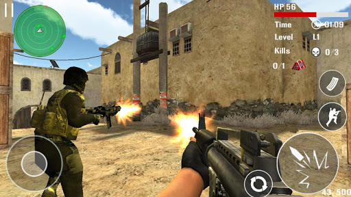 Counter Terrorist Shoot screenshot 2