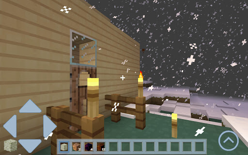 Crafting and Building screenshot 3