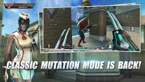 CrossFire - Legends screenshot 1