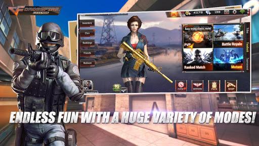 CrossFire - Legends screenshot 3