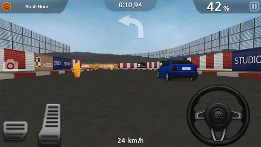 Dr. Driving 2 screenshot 2