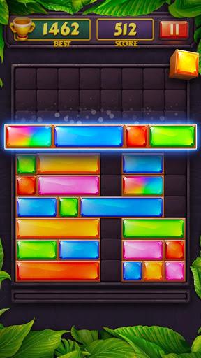 Dropdom - Jewel Blast screenshot 2