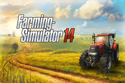 Farming Simulator 14 screenshot 1