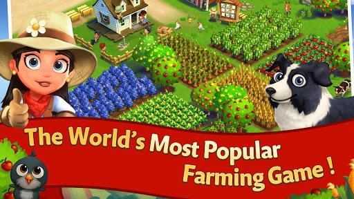 FarmVille 2 - Country Escape screenshot 1
