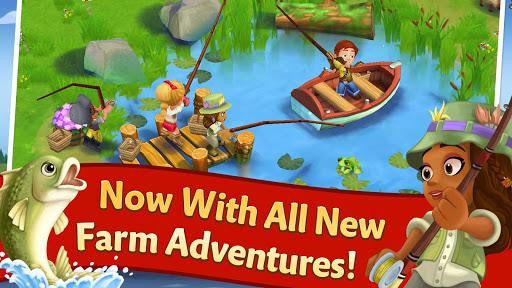 FarmVille 2 - Country Escape screenshot 2