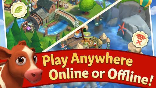 FarmVille 2 - Country Escape screenshot 3