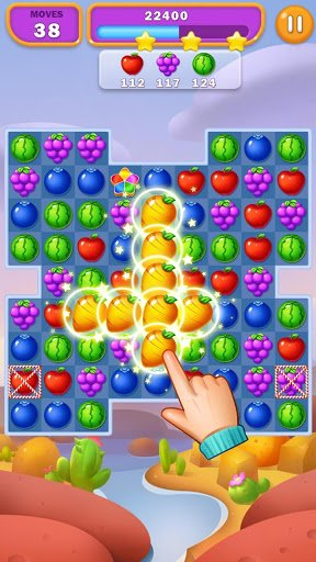 Fruit Boom screenshot 1