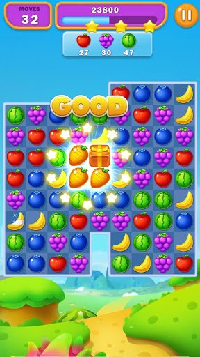 Fruit Boom screenshot 3