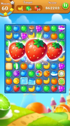 Fruits Bomb screenshot 1