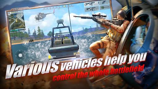 Hopeless Land - Fight for Survival screenshot 2