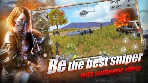 Hopeless Land - Fight for Survival screenshot 3
