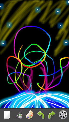 Kids Doodle - Color and Draw screenshot 1