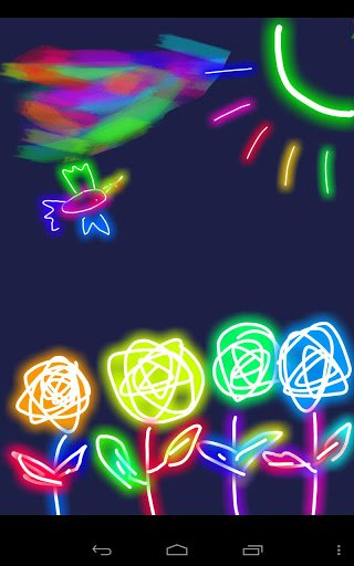 Kids Doodle - Color and Draw screenshot 2