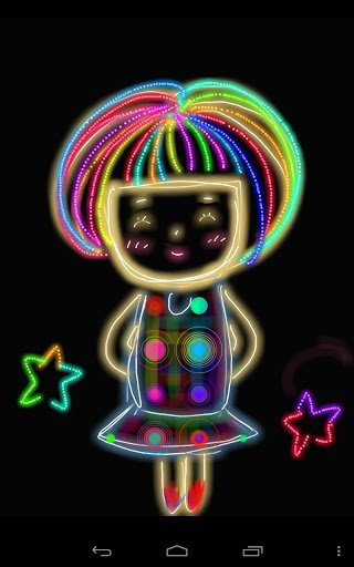 Kids Doodle - Color and Draw screenshot 3