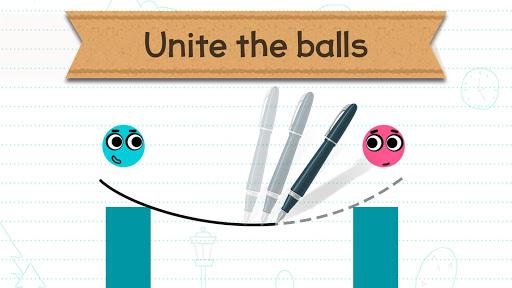 Love Balls screenshot 1