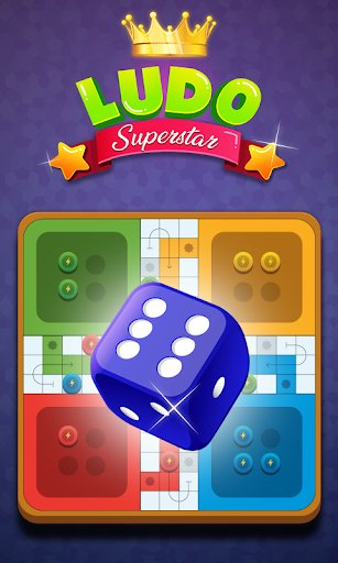 Ludo SuperStar screenshot 1