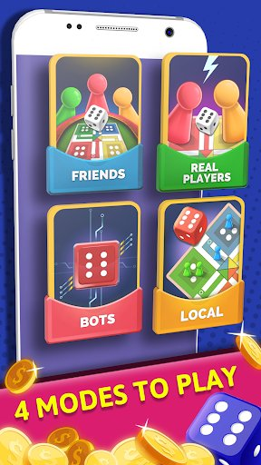 Ludo SuperStar screenshot 2