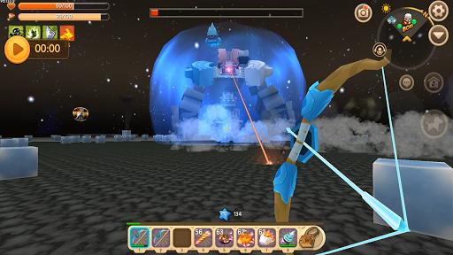 Mini World - Block Art screenshot 2