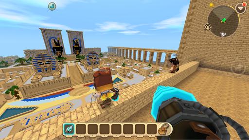 Mini World - Block Art screenshot 3