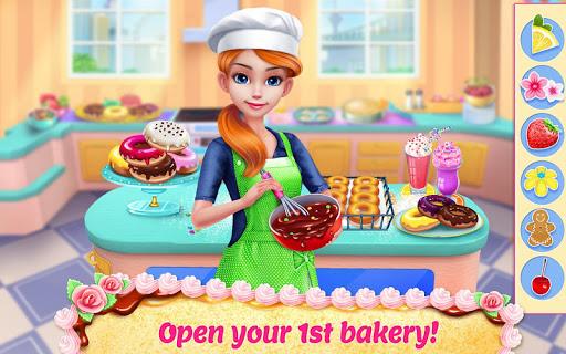 My Bakery Empire screenshot 3