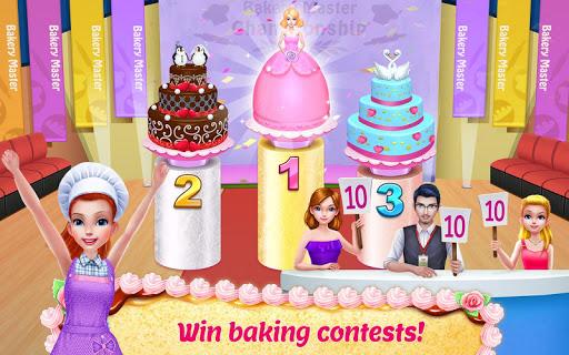 My Bakery Empire screenshot 4
