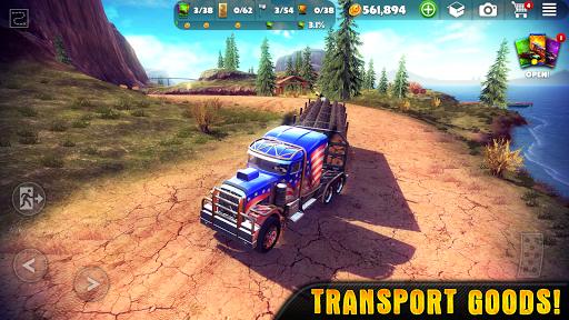 Off The Road screenshot 1