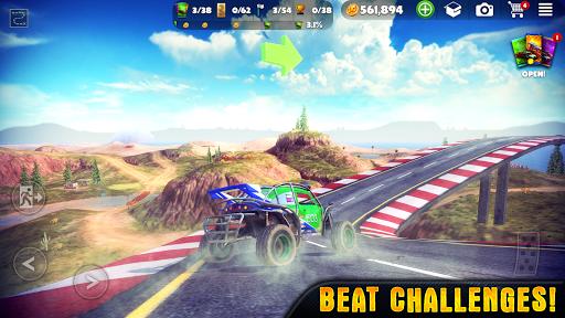 Off The Road screenshot 2
