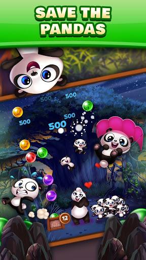 Panda Pop! screenshot 3