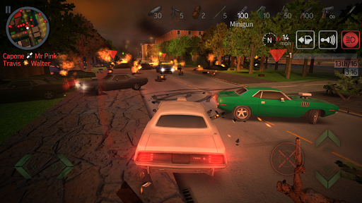Payback 2 screenshot 1